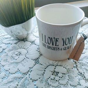 Creativeco-op coffe color white/black